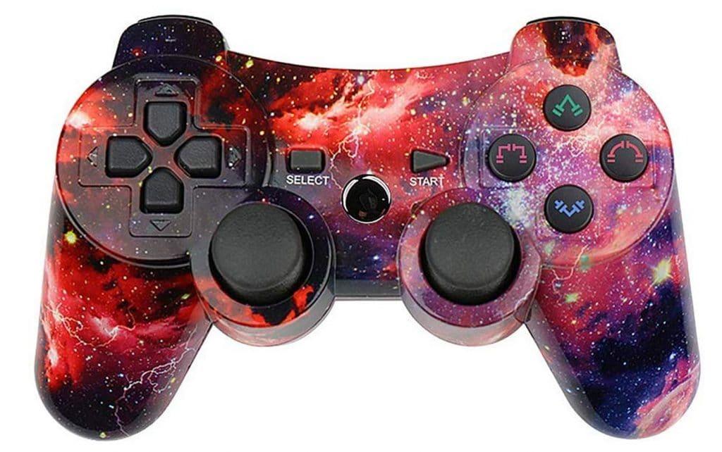 Mando HQX PS3 Inalámbrico Wireless