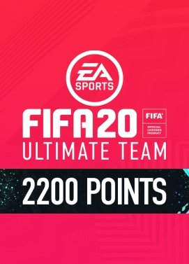 fifa-20-2200-fut-points