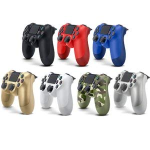 ps4 scuf sony